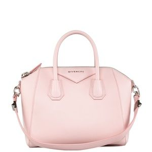 Givenchy Small Pink Antigona